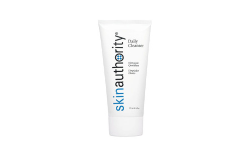 SKIN AUTHORITY ® 6 OZ DAILY CLEANSER