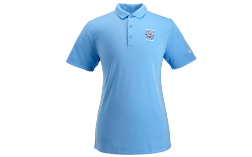MEN'S NIKE POLO. 3 COLOR OPTIONS.