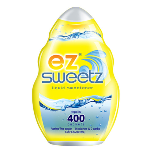 EZ-Sweetz® Liquid Sucralose Sweetener 1.05 oz.