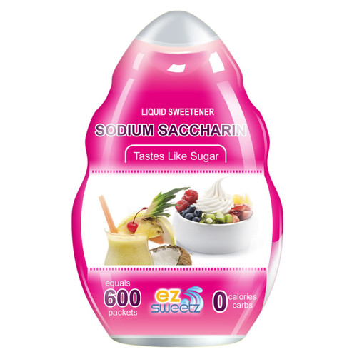 Sodium Saccharin 1.42OZ 600 Servings