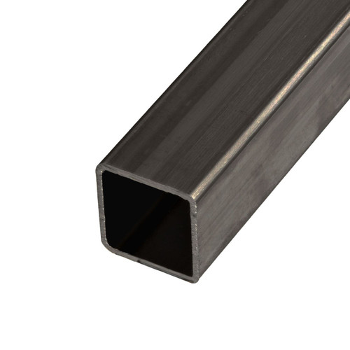 """2"""" x 2"""" x 0.188"""" x 24 inches, Steel Square Tube"""