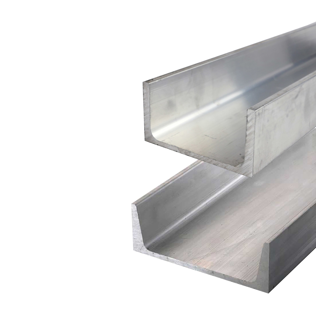 Aluminum Structural Channel at Online Metal Supply