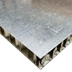 Aluminum Honeycomb Panels