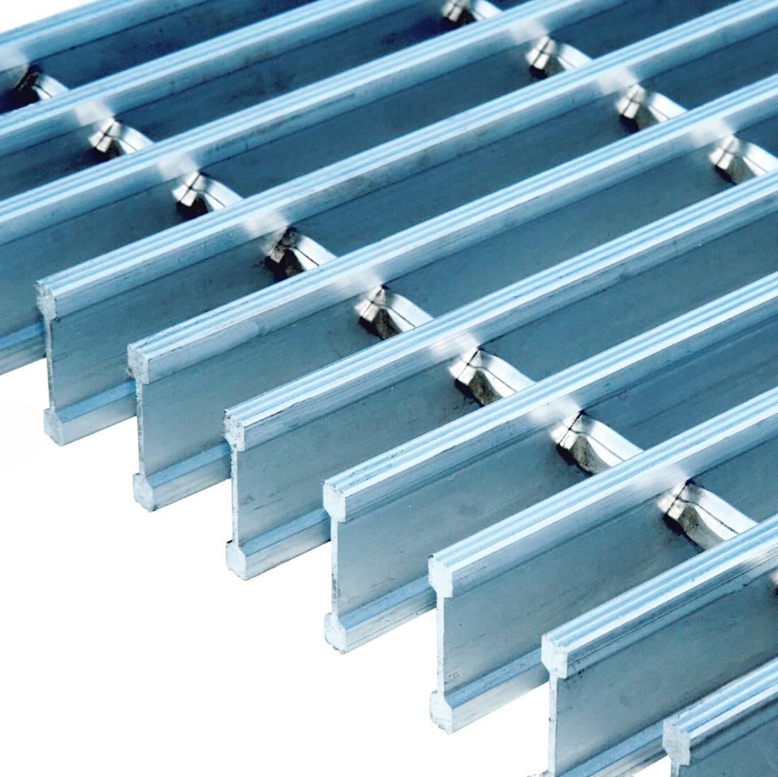 Aluminum Bar Grate