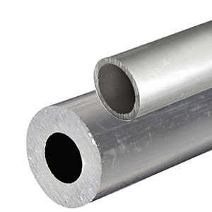 Aluminum Round Tube and Hollow Bar