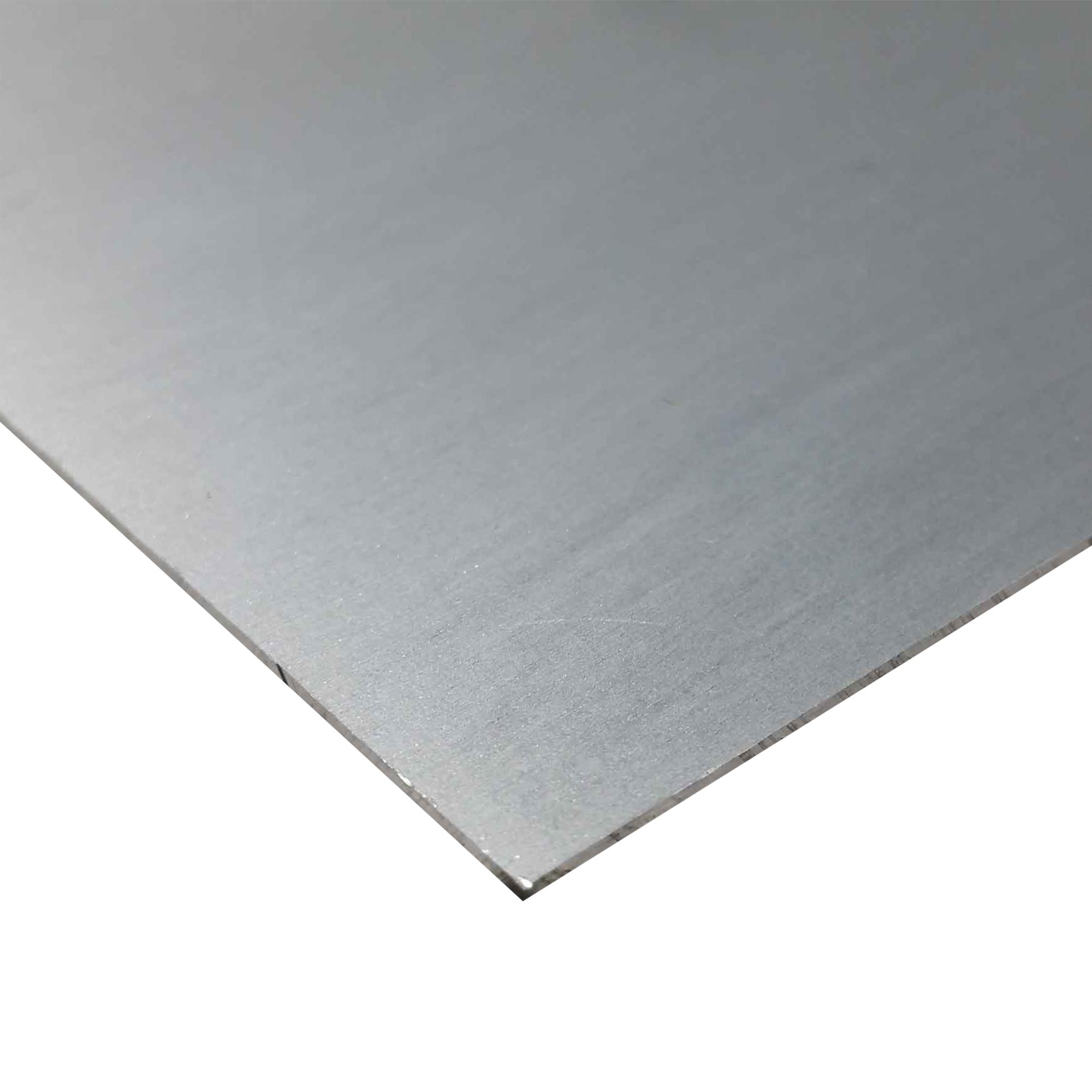 Bare and Alclad Aluminum Sheets