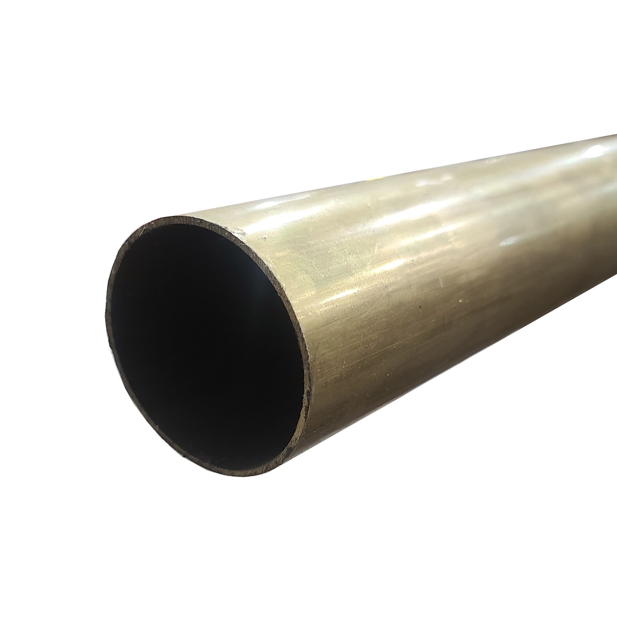 Brass Round Tube and Pipe