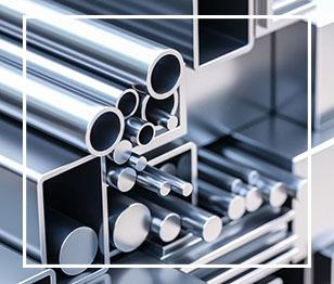 Aluminum Shapes and Alloys