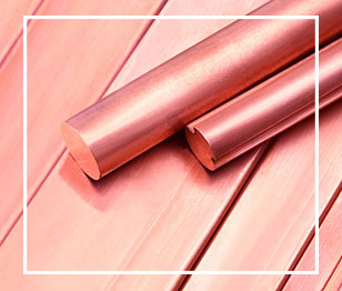 Copper Shapes and Alloys