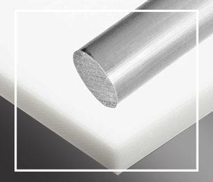 Polypropylene Rod and Sheet
