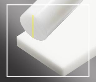 Ultra High Molecular Weight Polyethylene Round and Plate