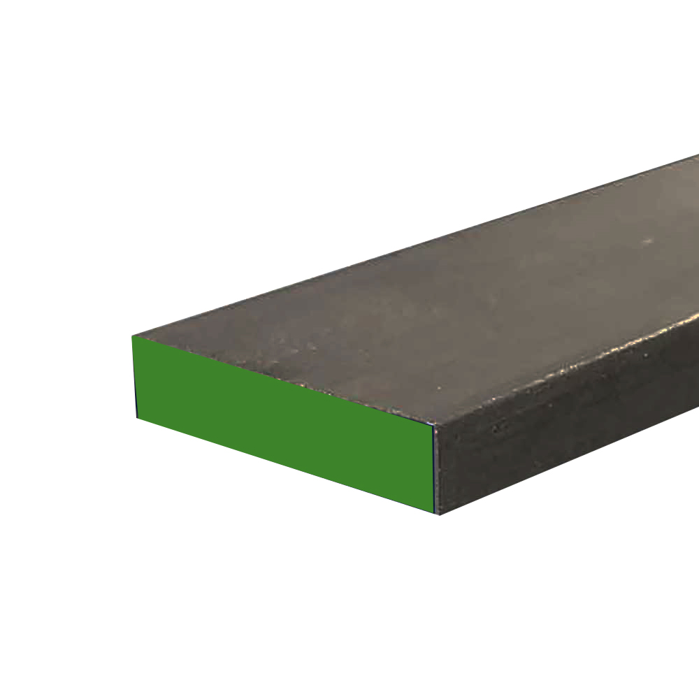 Alloy and Carbon Steel Rectangle Bar
