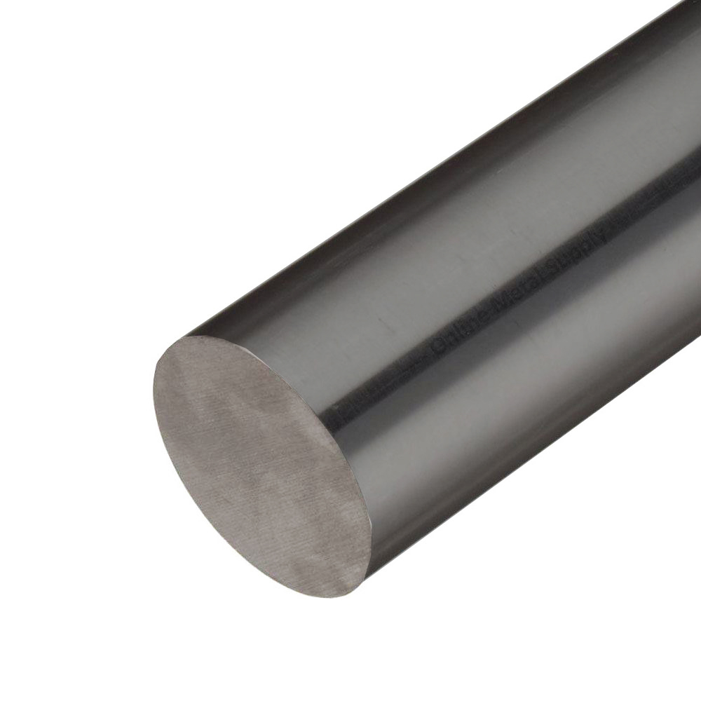 Alloy and Carbon Steel Round Rod and Bar