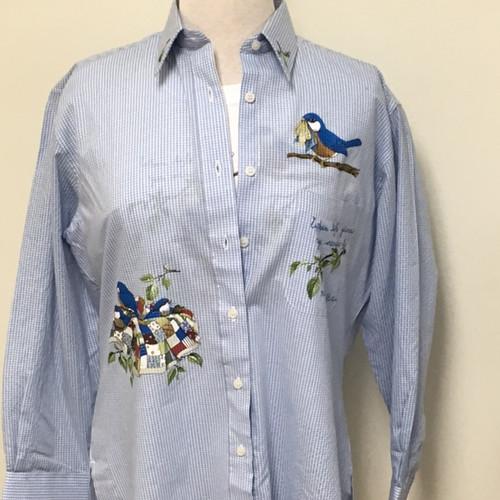 Scraps L/S Shirt