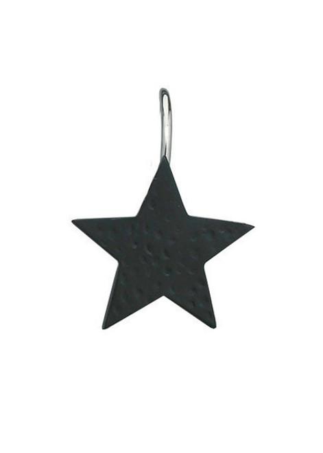 STAR S/C HOOK BLACK S/12