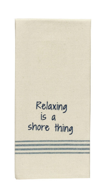 RELAXING SHORE THING D/T