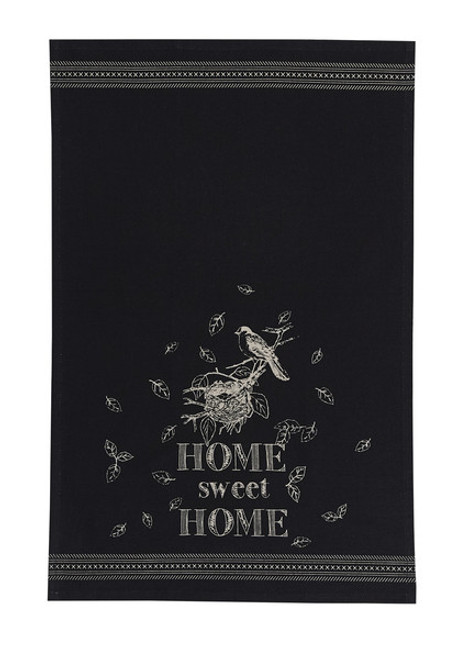 HOME SWEET HOME PRINTED DT