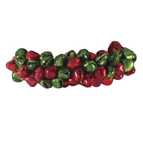 JINGLE BELLS N/R RED/GREEN