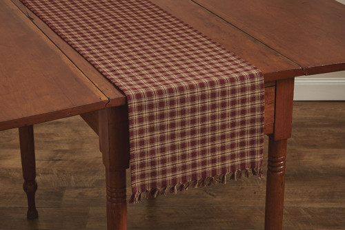STURBRIDGE T/R 13X36-WINE