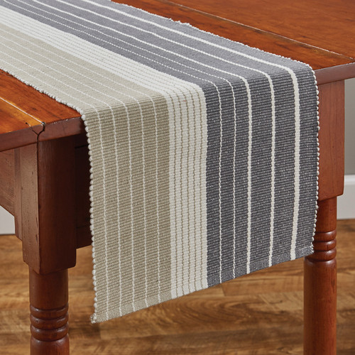 GRAHAM TABLE RUNNER 13X36