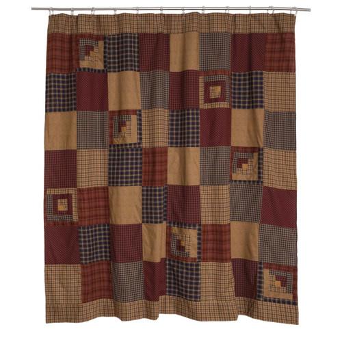 Millsboro Shower Curtain 72x72
