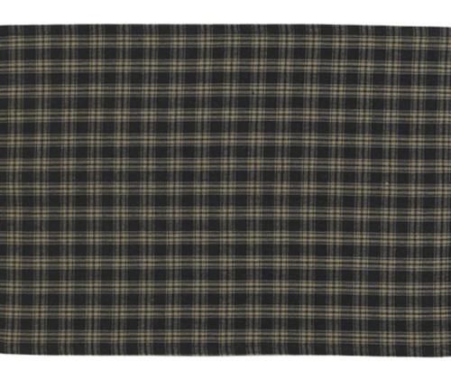 STURBRIDGE SWAG 72X36-BLACK