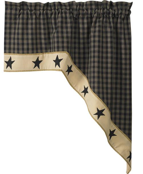 STURBRIDGE STAR LND SWAG 72X36