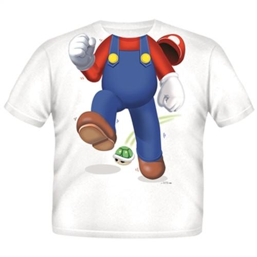 Wanna Be - Mario