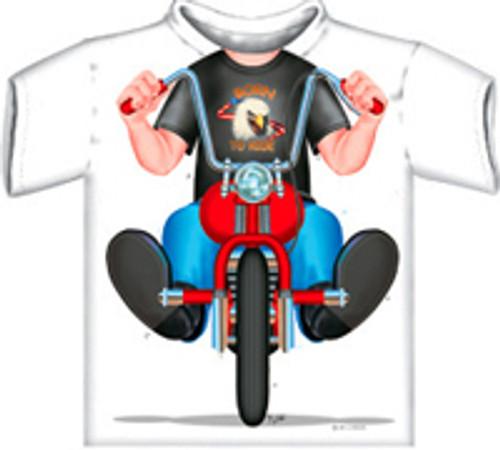 Wanna Be - Biker