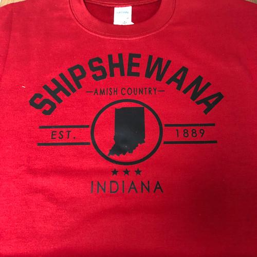 IN State Shipshe Sweatshirt