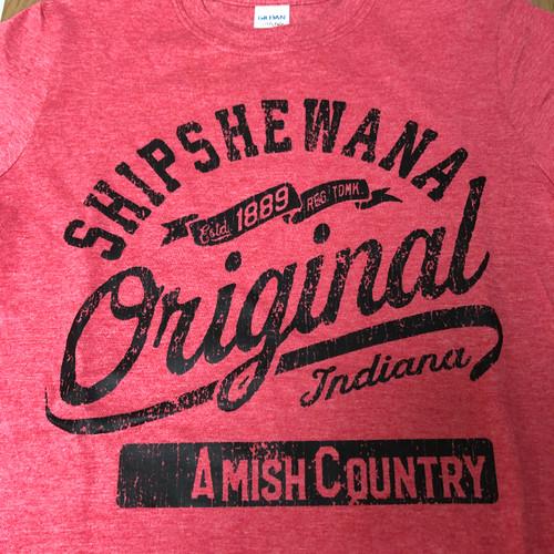 Original Shipshe T-Shirt