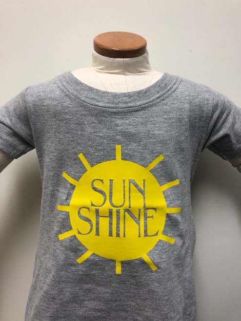 Sunshine  Youth Tee