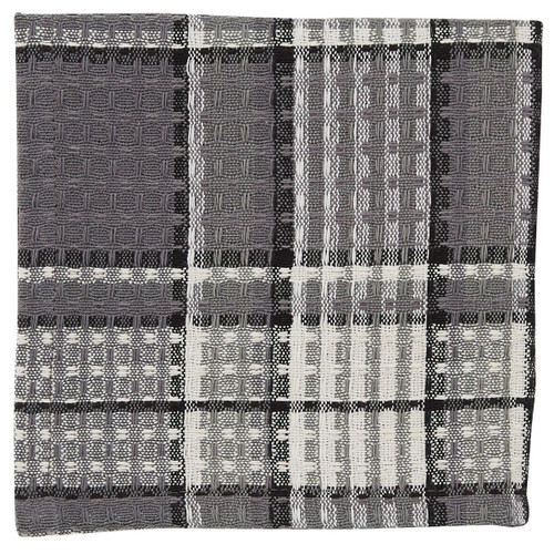Grey Area Chindi Dishcloth