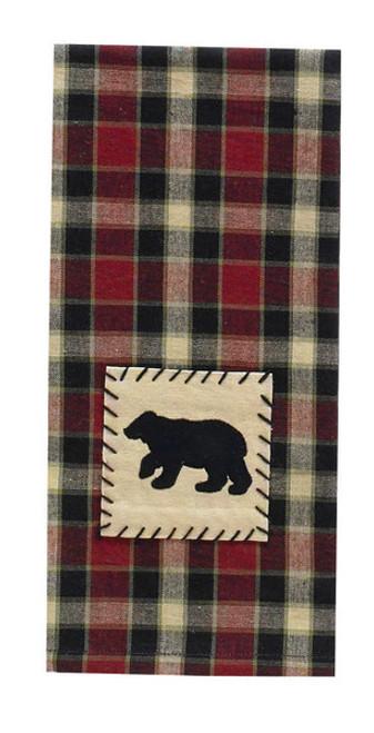CONCORD BEAR PATCH D/T