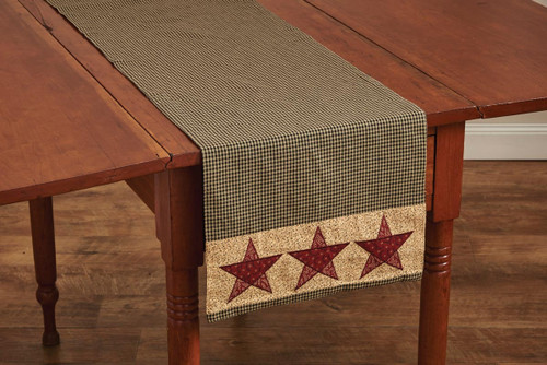 COUNTRY STAR T/R 13X36
