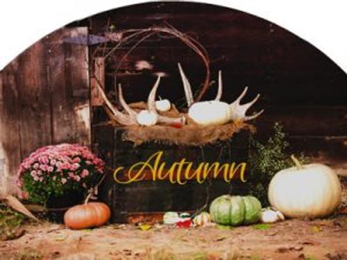 Autumn Antlers Slider