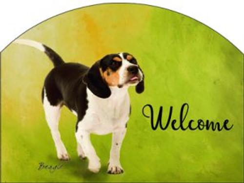 Beagle Slider