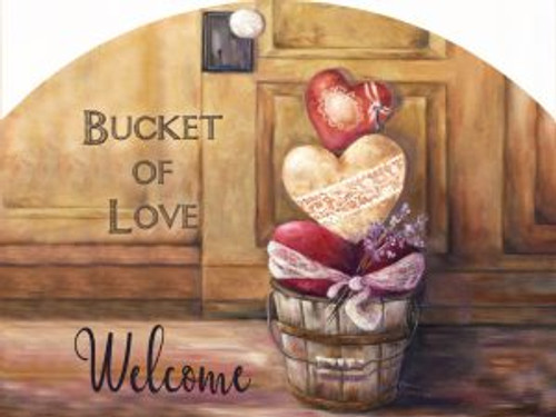 Bucket of Love Slider