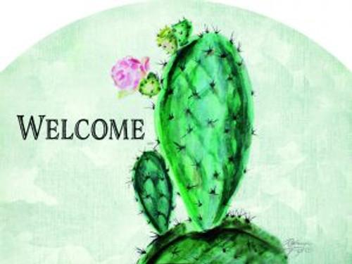 Cactus Flower Slider