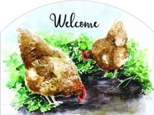 Chickens Slider