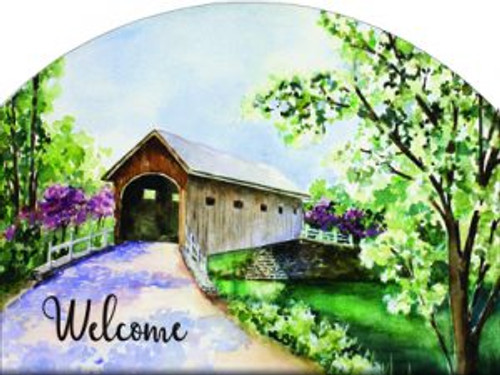 Covered Bridge Spring Slider