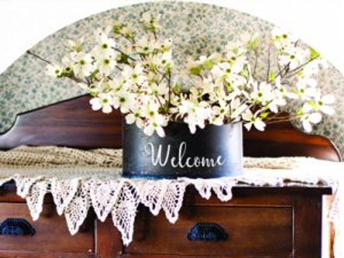 Dogwood Welcome Slider
