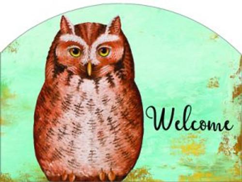 Eastern Screech Owl Slider