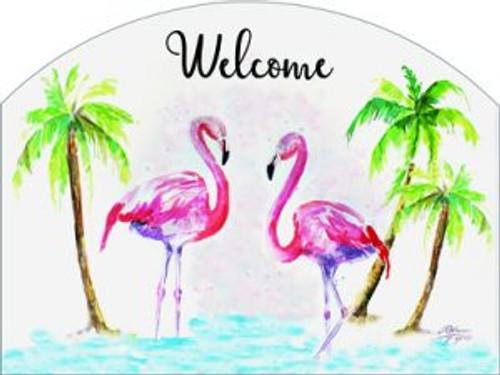 Flamingos Slider