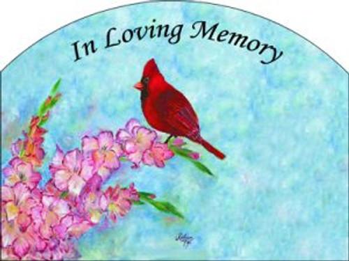 Glads Loving Memory Slider