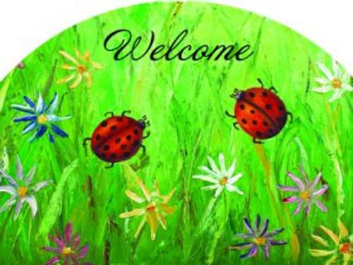 Ladybug Two Slider