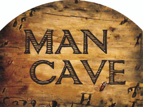 Man Cave Slider
