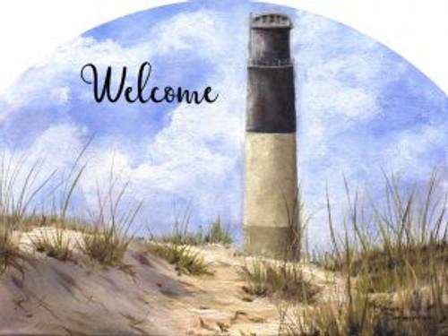 Oak Island Lighthouse Slider