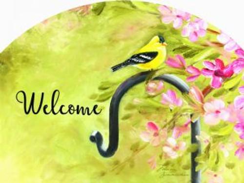 Orchard Goldfinch Slider
