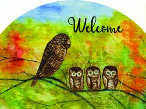 Owl Family Slider